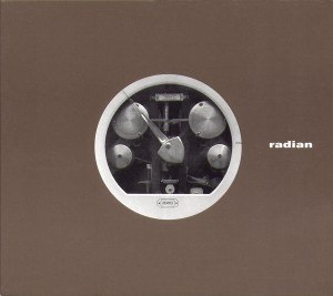 sonotope - radian » radian